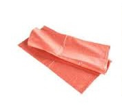 STRONG RED REFUSE SACK 18X29X39 150G