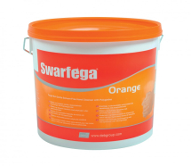 SWARFEGA ORANGE 15LTR PAIL