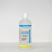 ALCOHOL HAND SANITISER WITH TEA TREE OIL 500ML