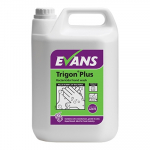 TRIGON PLUS BACTERICIDAL UNPERFUMED HAND WASH 5 LTR