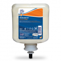 STOKODERM PROTECT PURE 1LTR CARTRIDGE
