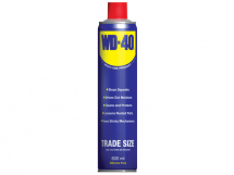 W/D WD40 MULTI-USE PRODUCT 600ML