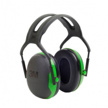 PELTOR X1 HEADBAND SNR 27dB