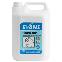 HAND SANITISERS AND WIPES